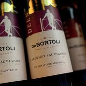Le vin australien, désormais surtaxé en Chine, cherche à se vendre ailleurs