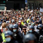 Manifestations anti-passe sanitaire : le groupe qui recensait les «gilets jaunes» reprend du service