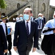 «Vous tuez la France» : Jean Castex pris à partie dans l'Aude