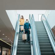 Loire-Atlantique: l'obligation du passe sanitaire levée dans les grands centres commerciaux