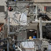 Gaza : les groupes armés palestiniens accusés de «crimes de guerre» par Human Rights Watch