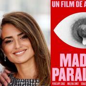 Almodóvar critique la censure d'Instagram ; Facebook regrette un incident