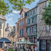 48 heures à Rennes, un week-end aux portes de la Bretagne
