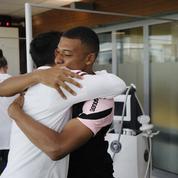 «Bienvenue à Paris, Léo», Mbappé s'exprime (enfin) sur l'arrivée de la «légende» Messi au PSG