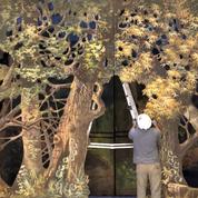 Des centaines de décors de théâtre vieux de plus d'un siècle découverts au fin fond du Colorado