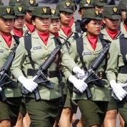 Indonésie : l'armée met fin aux «tests de virginité» sur les recrues féminines