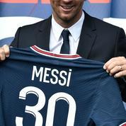 Une partie de la rémunération de Lionel Messi se fait en cryptomonnaies