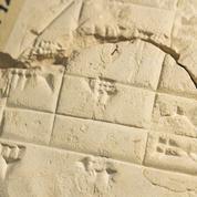 Une tablette babylonienne conserverait le plus vieil exemple de géométrie appliquée