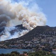 L'incendie en Catalogne éteint, risques très élevés dans toute l'Espagne