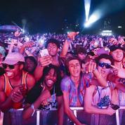 Au moins 200 cas de Covid détectés après le festival géant Lollapalooza à Chicago