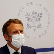 Emmanuel Macron boycottera la conférence de l'ONU contre le racisme prévue en septembre