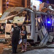 Russie : deux morts, 17 blessés dans une explosion à bord d'un bus
