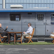Tom Hanks se sépare de sa caravane de tournage qui le suivait depuis 28 ans
