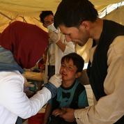En Afghanistan, l'activité des ONG perturbée par l'avancée des talibans