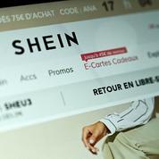 Comment Shein, le bulldozer chinois de la fast-fashion, a conquis les ados