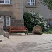 Perros-Guirec : la stèle de Simone Veil dégradée pour la quatrième fois