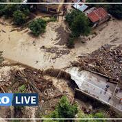 Turquie : au moins 70 morts dans les inondations, selon un nouveau bilan