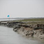 Des dizaines de Rohingyas portés disparus après un naufrage