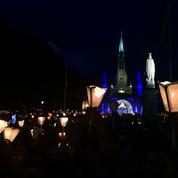 Après 18 mois dans la pénombre du Covid-19, Lourdes retrouve la lumière pour le 15 août
