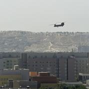 Afghanistan : la droite et le RN s'alarment, la gauche s'inquiète, la majorité discrète