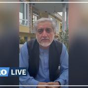 Le président afghan, Ashraf Ghani, a quitté l'Afghanistan