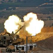 Premier tir de roquette de Gaza vers Israël depuis mai