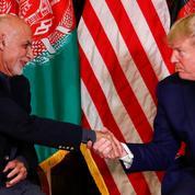 «Une des plus grandes défaites dans l'histoire américaine» : Trump appelle Biden à démissionner