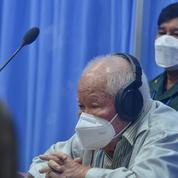 Cambodge : à son procès en appel, un ex-chef khmer rouge nie toute implication dans le génocide