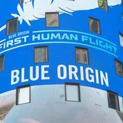 Blue Origin poursuit la Nasa devant un tribunal fédéral pour avoir choisi l'alunisseur de SpaceX