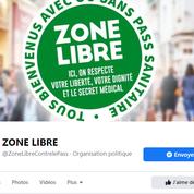 «Zone libre» : des restaurateurs affichent leur refus de contrôler le passe sanitaire
