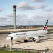 Le trafic des aéroports parisiens au plus haut depuis le début de la crise sanitaire