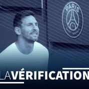 L'arrivée de Lionel Messi au PSG va-t-elle vraiment profiter financièrement à la Ligue 1 ?