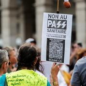 Vosges : enquête sur une pancarte affichant une croix gammée et un message antisémite