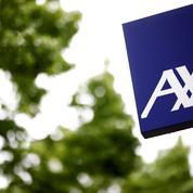Axa cède ses activités d'assurance à Singapour à HSBC