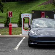 Le système Autopilot de Tesla dans le viseur de la sécurité routière américaine