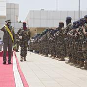 Mali : trois soldats maliens tués dans l'explosion d'une mine artisanale