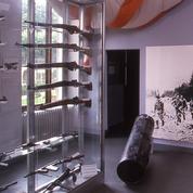 Mobilisation pour sauver le musée de la Résistance à Romans-sur-Isère