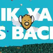 Le sulfureux réseau social Yik Yak est de retour après quatre ans d'absence