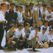 «Souvenirs de ce lycée de Kaboul où mes élèves étaient si fiers d'apprendre le français»