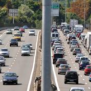 Bison Futé : circulation «très difficile» ce samedi 21 août dans le sens des retours