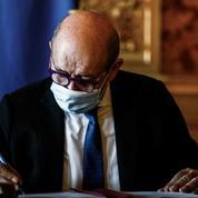 Afghanistan : la déclaration de Jean-Yves Le Drian sur un gouvernement «inclusif» suscite la polémique