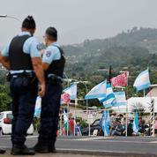 Covid-19 : le taux d'incidence progresse en Polynésie, un confinement instauré le week-end