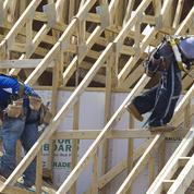 Etats-Unis : forte baisse aux Etats-Unis des mises en chantier de logements en juillet