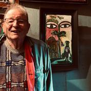 Un ancien médecin réanime l'art brut dans son cabinet du Finistère
