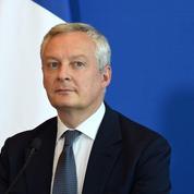 Plan de relance européen: la France reçoit 5,1 milliards d'euros