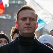 Affaire Navalny : la Russie accuse les Occidentaux de vouloir s'ingérer dans ses législatives