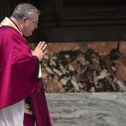 Covid-19 : atteint par le virus, le cardinal Burke serait dans un état préoccupant