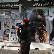 «Un concept original : le taliban inclusif !»