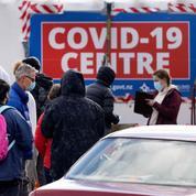 Covid-19 : en Nouvelle-Zélande, la première ministre s'attend à une aggravation de l'épidémie