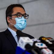 Hongkong : des étudiants arrêtés pour «apologie du terrorisme»